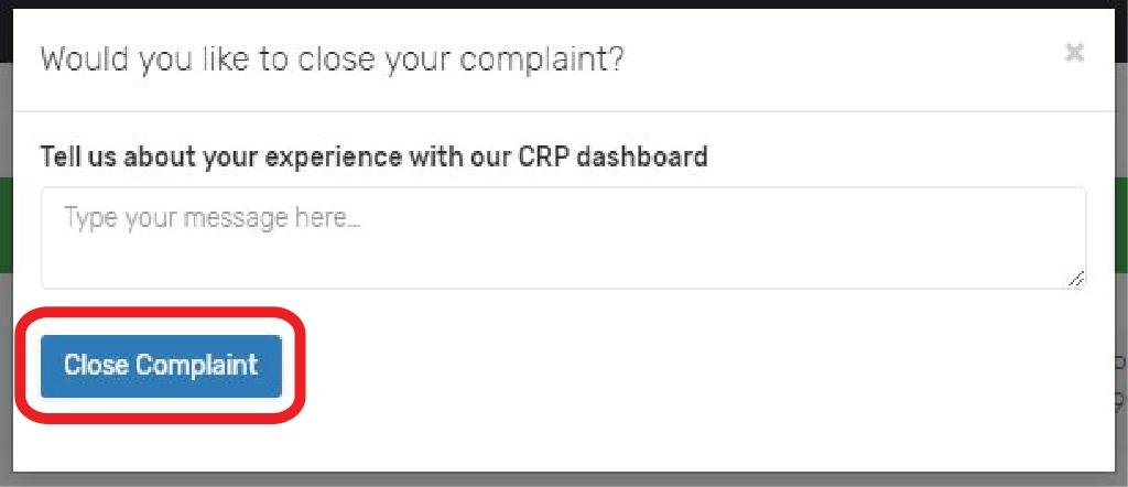 CRP_Complaint_Feedback
