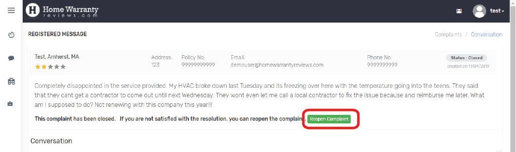 CRP_Reopen_Complaint