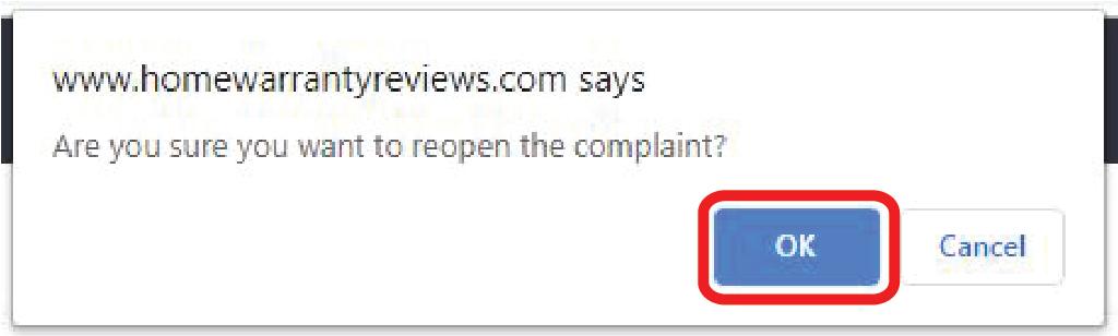 CRP_Reopen_complaint_Confirmation