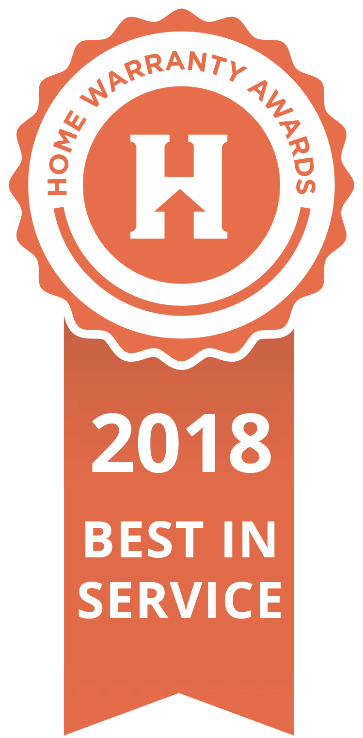 Select home warranty nationwide coverage with certified for Select home
