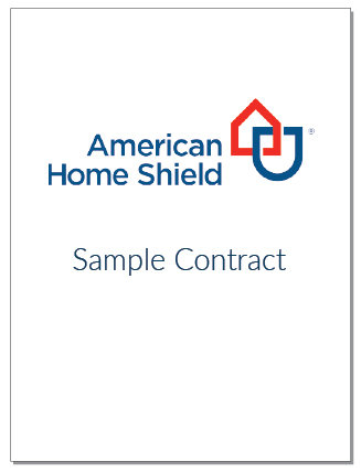 American Home Shield (AHS) Contractor