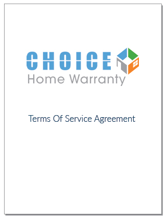 Choice Home Warranty Contractor