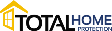 total home warranty logo