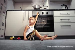 Children and how fire safety matters