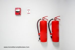 Fire safety is your TOP Priority!