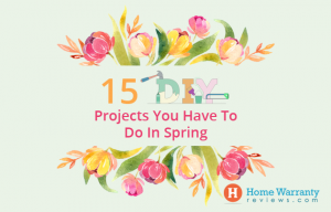 15 DIY Projects You Have To Do In Spring