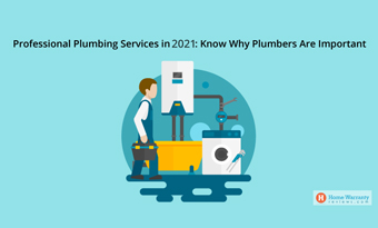 Professional Plumbing Services: Know Why Plumbers Are Important