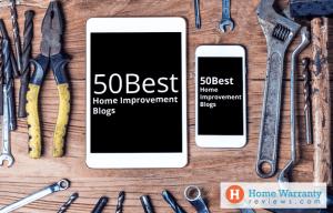 50 Best Home Improvement Blogs
