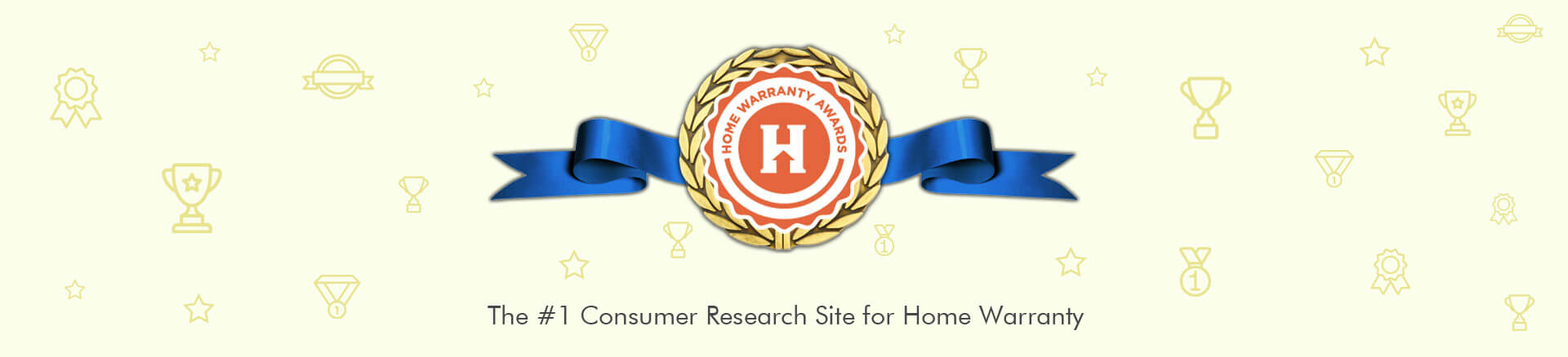 2017 Home Warranty Awards for Home Warranty Companies