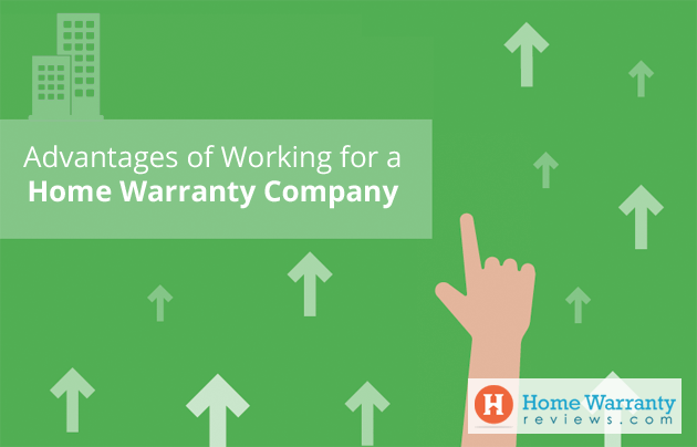 Advantages of working directly with a home warranty company