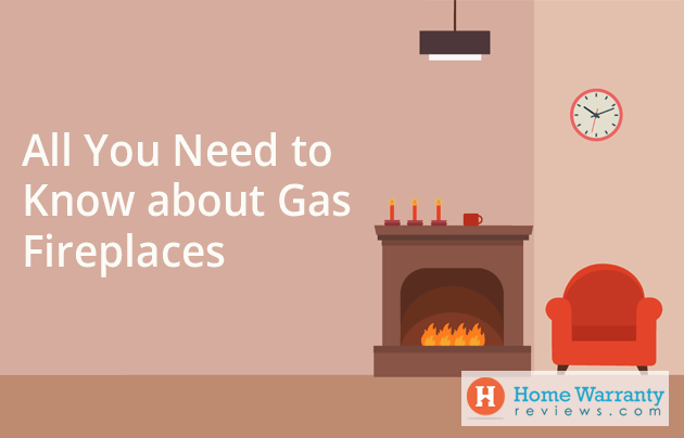 All You Need to Know about Gas Fireplaces