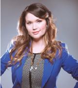 Amanda Ackerman