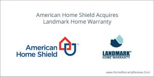 American Home Shield Buys Landmark Home Warranty