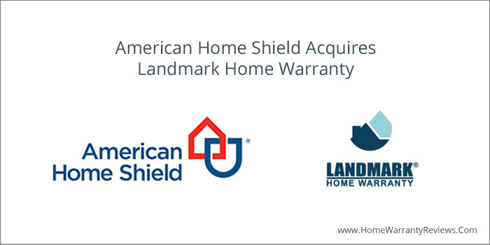 American Home Shield Buys Landmark Home Warranty