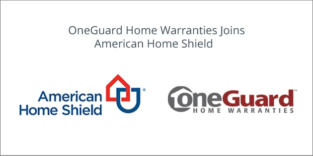 American Home Shield Acquires OneGuard Home Warranties