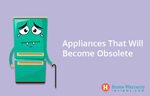 appliances that will become obsolete