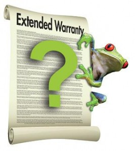 Are Extended Warranties For Expensive Appliances Worth It?