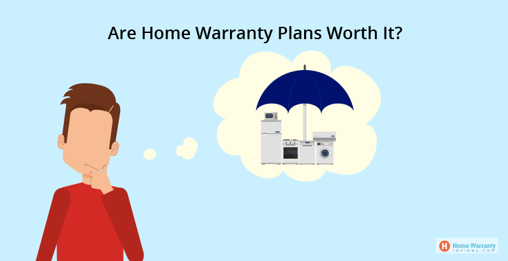 Are home warranty plans worth it?