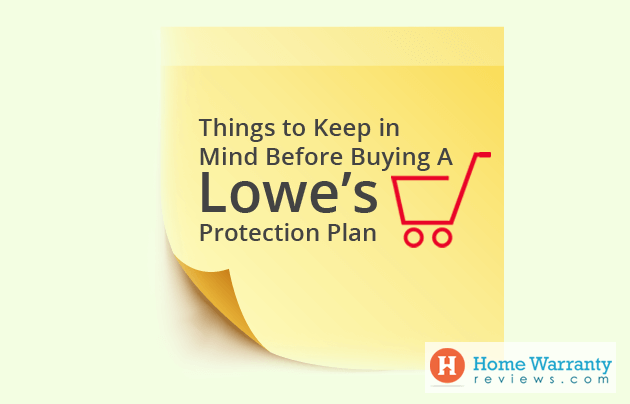 HWR Protection Plans Lowe's Before you buy