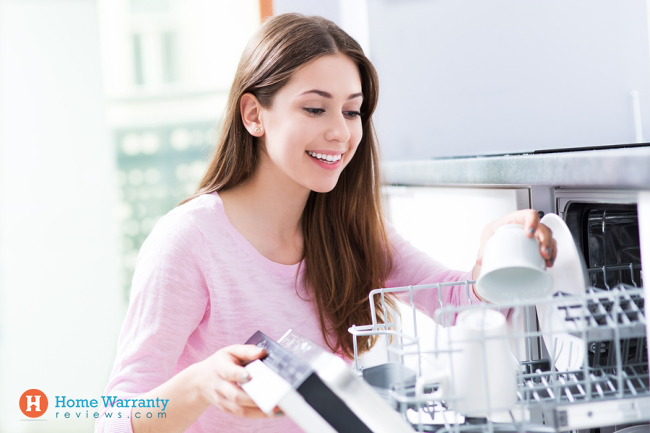 Dishwasher Benefits & top tips on how to select the best one