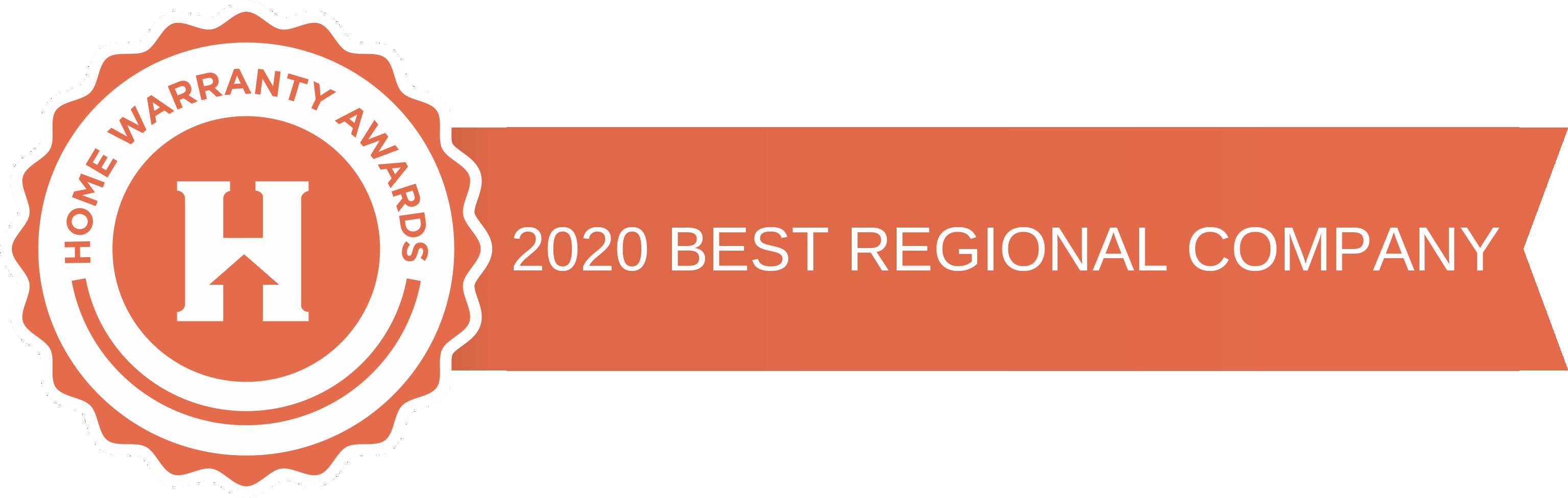 Best Regional Company
