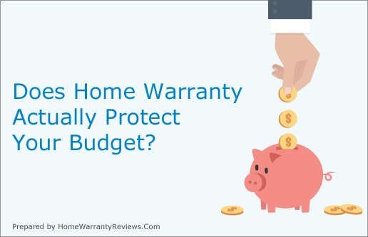 Home Warranty Budget Protection