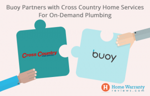 Buoy partners with Cross Country Home Services