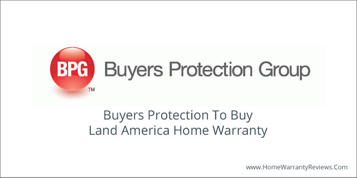 Buyers Protection Group to buy LandAmerica Home Warranty