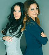 Amy and Marlin Dginguerian