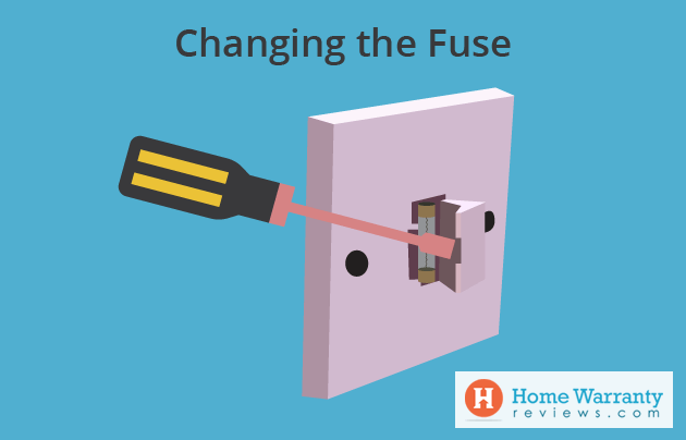 how to replace fuses