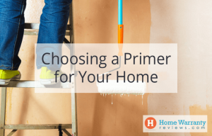 Choosing a Primer for Your Home