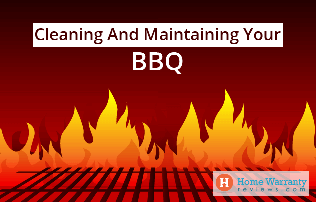 Cleaning and Maintaining Your Barbecue Grill