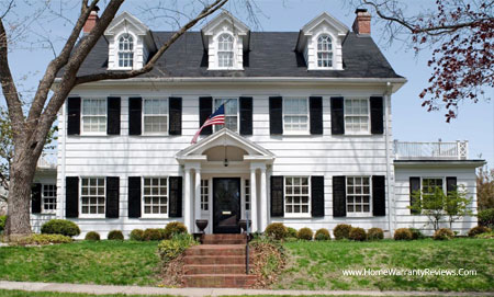 Colonial, your dream home