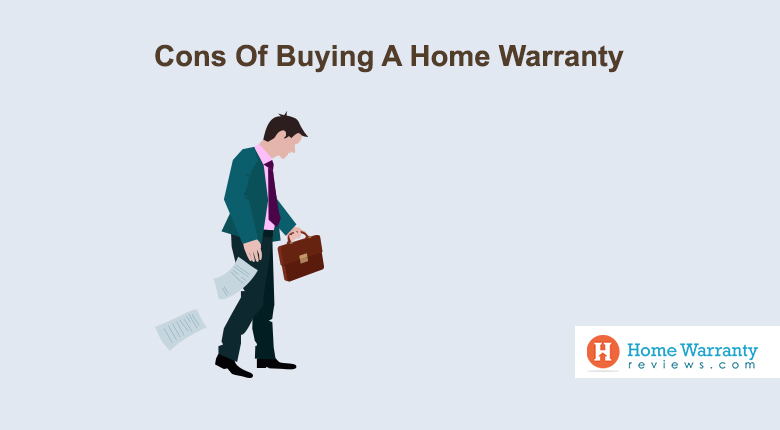 Cons Of Buying A Home Warranty