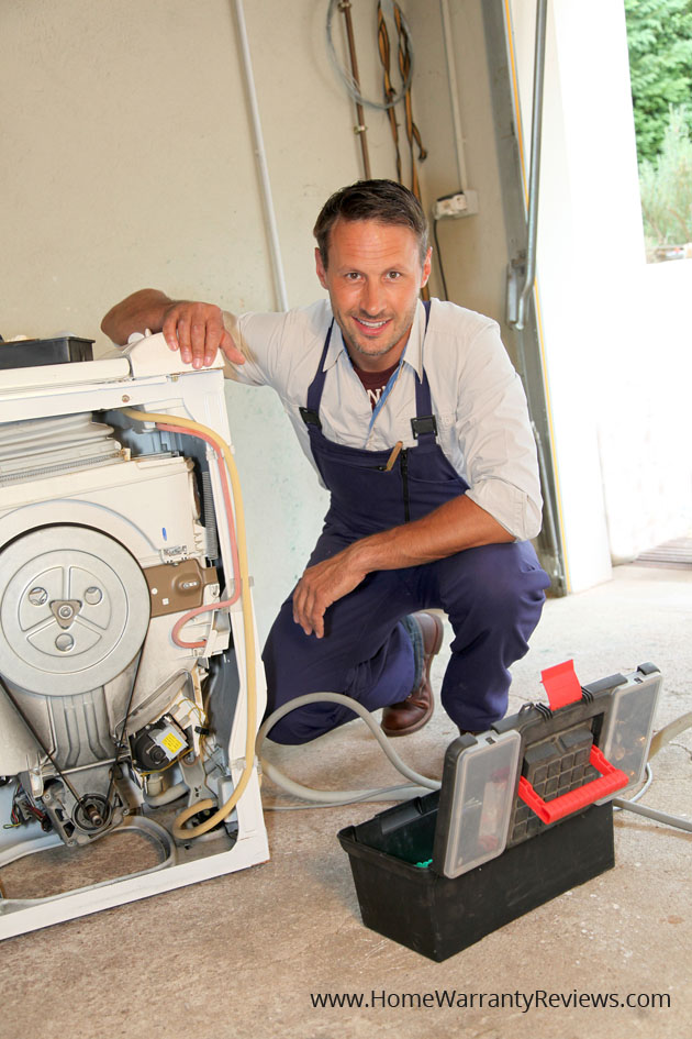 Contacting A Home Warranty Contractor