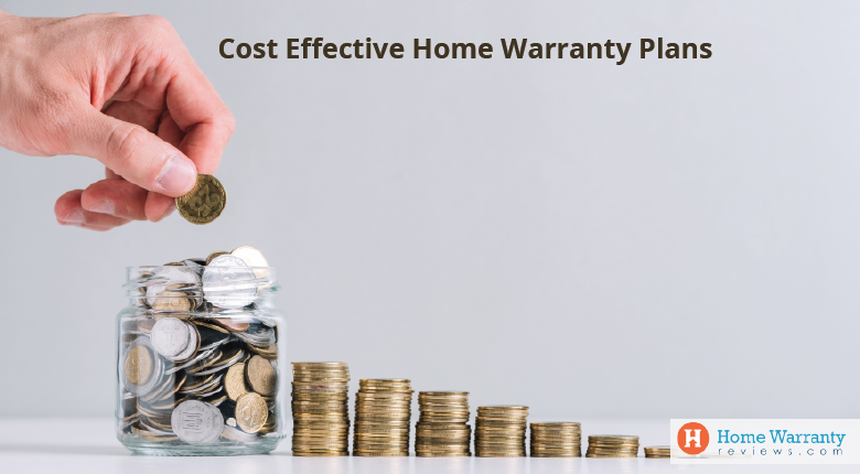 Cost Effective Home Warranty Plans