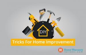 DIY HWR Home Improvement