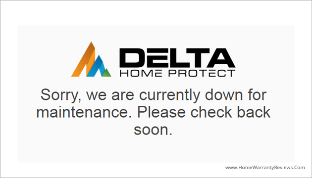 delta home protect might have gone out of business
