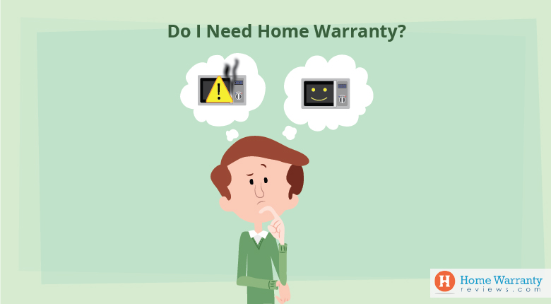 Do I Need a Home Warranty?