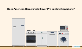 Does American Home Shield Cover Pre-Existing Conditions?