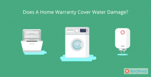 Does A Home Warranty Cover Water Damage