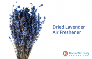 Dried Lavender Air Freshener