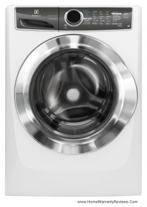 Electrolux Washing Machine Recommended By HomeWarrantyReviews.com