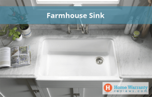 kitchen sink types pros cons