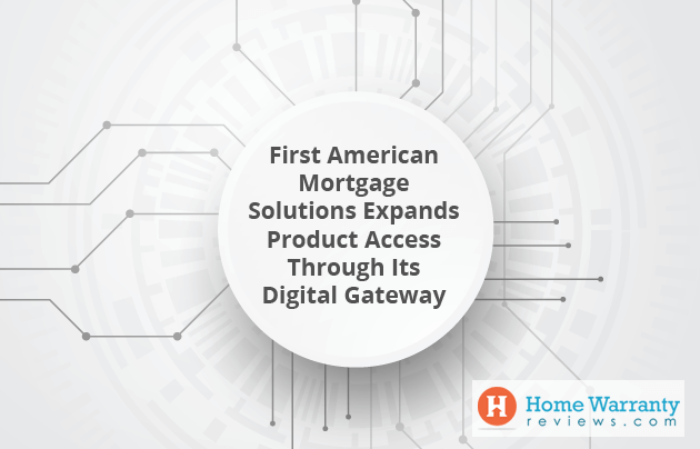 First American Mortgage Solutions Expands Its APIs Availability