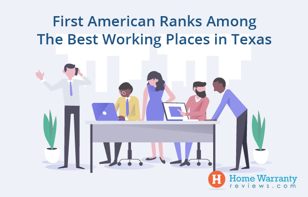 best working places in texas
