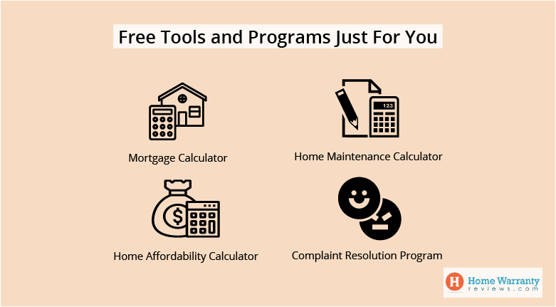 Free Tools and Programs Just For You