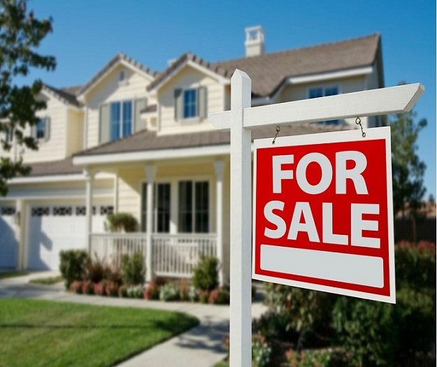 From Buyers Market to Seller's Market  The U.S. Housing Shortage