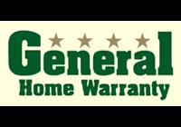 GENERAL HOME WARRANTY