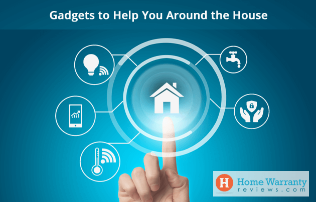 Gadgets to Help You Around the House